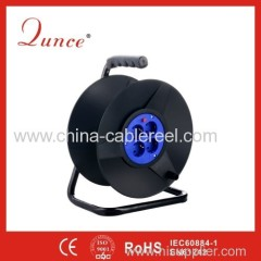 50m 3x2.5 CCA German Cable reel with CE Approved