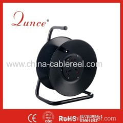 Multi-Function Cable reel with triangular Bracket