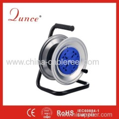 30m/50m multi socket cable reel