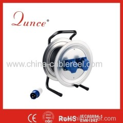 4pin 16A Industrial cable reel