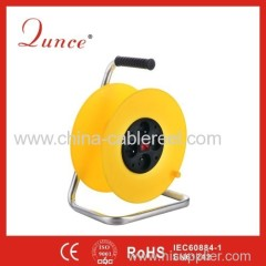 220-250V~ 16A Franch type Cable reel