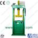 Lifting Chamber Textile Cloth hydraulic baler