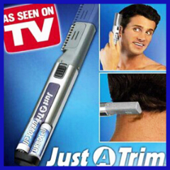 just a trim as seen on tv