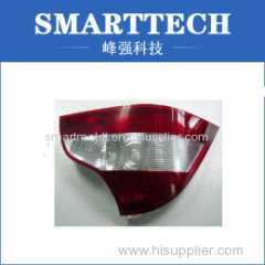 Mold For Plastic Car Light Cover