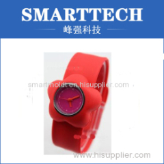 Promotional Silicone Watch Band For Couple