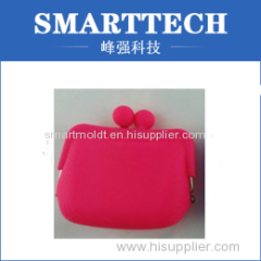 Woman Silicone Rubber Bag