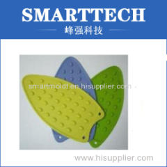 Custom Molding Rubber Foot Pad