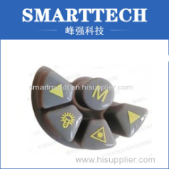 Silicone Rubber Buttons Product Product Product