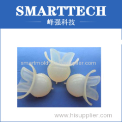 Silicone Artwork Parts Moulding