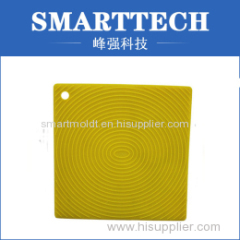 Silicone Rubber Pad/Mat Heater