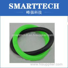 Custom Mold Design Silicone Tube Molds