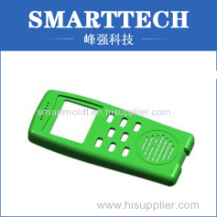 Plastic Molding Service For Electric Cover Mold