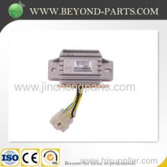 Caterpiller spare parts E320C excavator electric relay box ME049233