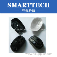 Custom Plastic Mouse Cover Mold Supplier