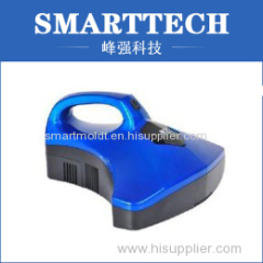 2015 Hottest ODM High Precision Plastic Appliance Cover Mold