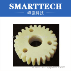 High Precision Plastic Wheel Injection Mold
