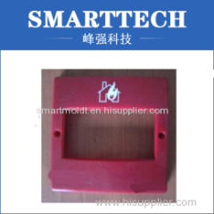 Coated Injection Moulding Plastic Spare Parts