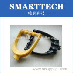OEM Plastic Injection Mold For Kitchen Fruit Knife Parts