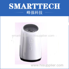 High Quality Fire-resistant Plastic Parts Electric Kettle Cover Mold
