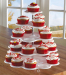 Tier Cupcake Stand as seen on tv