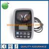 kobelco excavator parts SK78ur SK75ur monitor instrument panel YR59S00005F1 YR59S00005F3