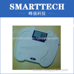 Plastic Housing Electronic Weight Scale Mould