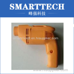 Plastic Toy Gun Mould Makers