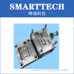 PMMA Cosmetic Base Plastic Injection Mold