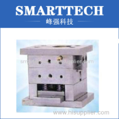 Cheap Injection Plastic Mould Maker In China