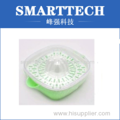 Kitchen Product Plastic Food Container Mould