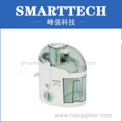 Fruit And Vegetable Juice Extractor Plastic Accessory Mould