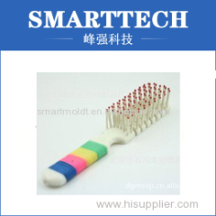Durable And Hot Sale Plastic Comb Mold