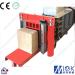 Professional technology team Wood shaving cube press