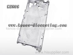 Custom magnesium enclosures die casting OEM factory