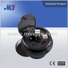 Mini Desk Socket outlet