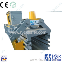 Aluminum Can waste paper compressor