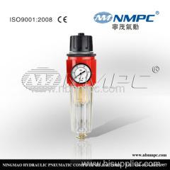 39 series advanced type air filter regulator