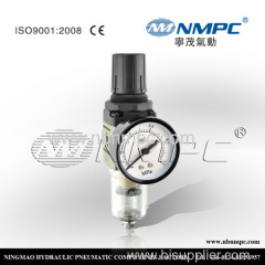 AW Japan airtac type air filter regulator