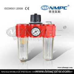 39 series regulator lubricator air filter