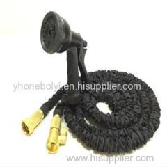Brass Fitting Expandable Hose
