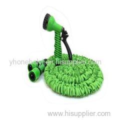 Plastic Fitting Expandable Hose