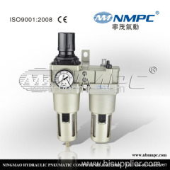 AC Japan frl in pneumatic system