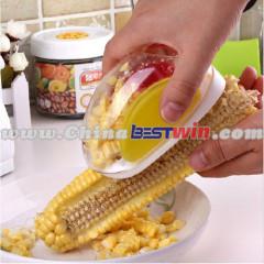 Mouse Shape Corn Stripper