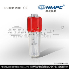 special air grease lubricator