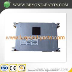 Komatsu spare parts PC220-6 PC300-6 PC400-6 PC450-6 excavator controller box