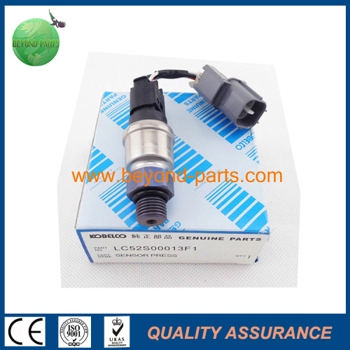 kobelco excavator spare parts sk200-3 pressure switch