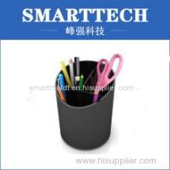 High Quality Plastic Pen Container Mould Makers