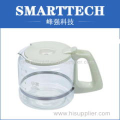 Plastic Juice Machine Accessory Mould Makers