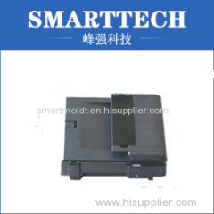 Customized High Quality Copying Machine Cover Plastic Mould