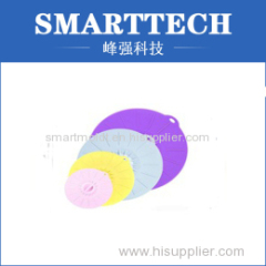 Colorful Rubber Tea Cup Mat Supplier